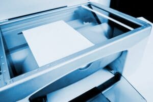 Digitalizacja dokumentacji medycznej